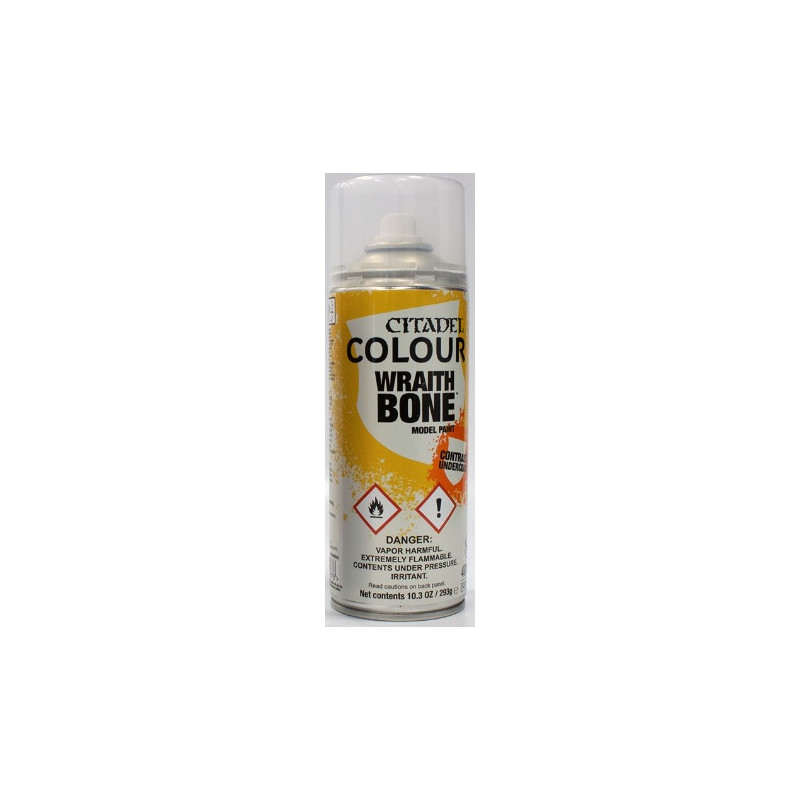 SPRAY WRAITHBONE 400ML