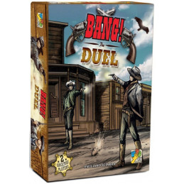 BANG! - THE DUEL - ITA