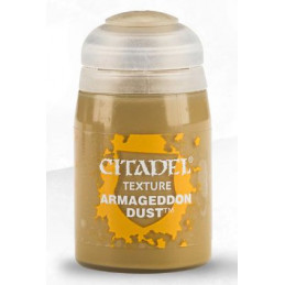 TEXTURE: ARMAGEDDON DUST (24ML)