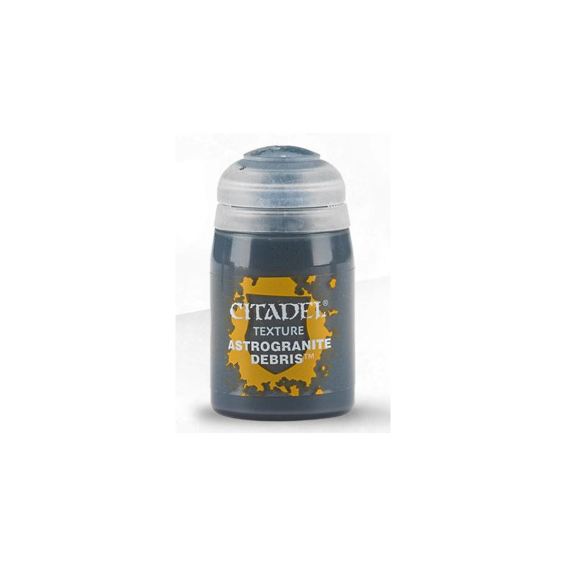 TEXTURE: ASTROGRANITE (24ML)