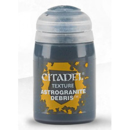 TEXTURE: ASTROGRANITE DEBRIS (24ML)