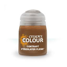 CONTRAST: FIRESLAYER FLESH (18ML)