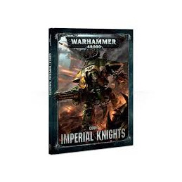 CODEX: IMPERIAL KNIGHTS (ITA)