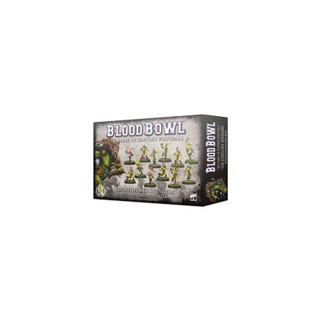 BLOOD BOWL: THE ATHELORN AVENGERS TEAM