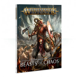 BATTLETOME: BEASTS OF CHAOS (ITA)