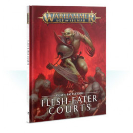 BATTLETOME: FLESH-EATER COURTS (ITA)