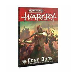 AGE OF SIGMAR: WARCRY LIBRO BASE