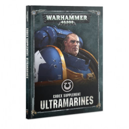 CODEX: ULTRAMARINES (ITA)