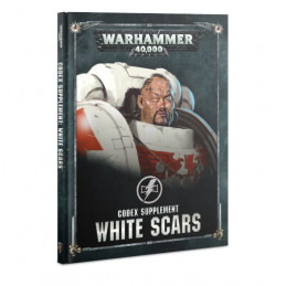 CODEX: WHITE SCARS (ITA)