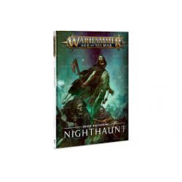 BATTLETOME: NIGHTHAUNT (ITA)