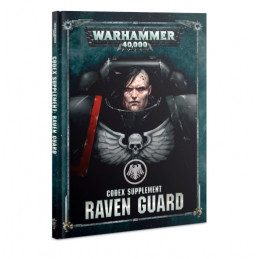 CODEX: RAVEN GUARD (ITA)