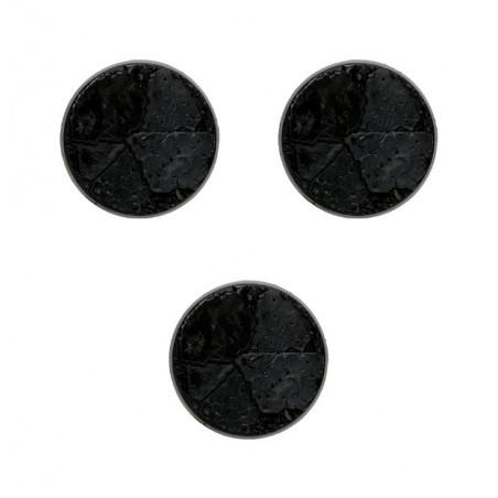 BASETTE ROTONDE TEXTURIZZATE 60mm (3)