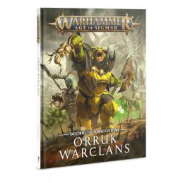 BATTLETOME: ORRUK WARCLANS (ITA)