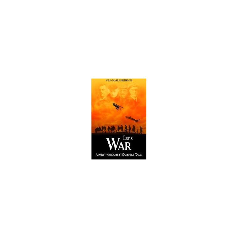 LET\'S WAR