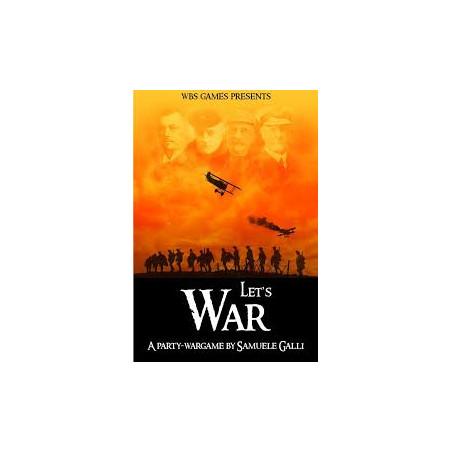 LET'S WAR