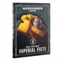 CODEX IMPERIAL FISTS (ITA)