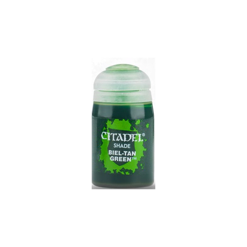BIEL-TAN GREEN (24ML)