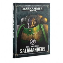 CODEX SALAMANDERS (ITA)