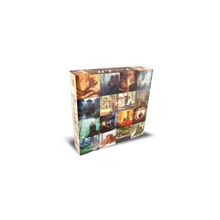 EVERDELL - COLLECTOR'S EDITION (ITA)