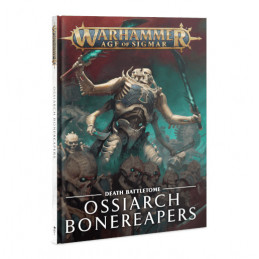 BATTLETOME: OSSIARCH BONEREPEARS (ITA)