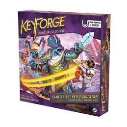 KEYFORGE 3 - STARTER SET