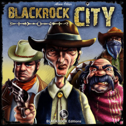 BLACKROCK CITY - ITA
