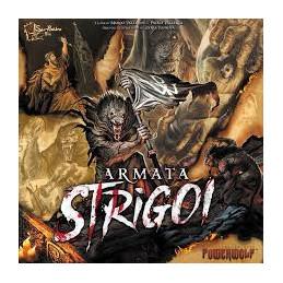 ARMATA STRIGOI (ITA)