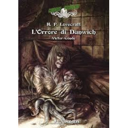 CHOOSE CTHULHU VOL. 5 - L\'ORRORE DI DUNWICH