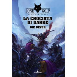 LUPO SOLITARIO VOL. 15 - LA CROCIATA DI DARKE
