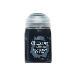 TEXTURE: MORDANT EARTH (24ML)