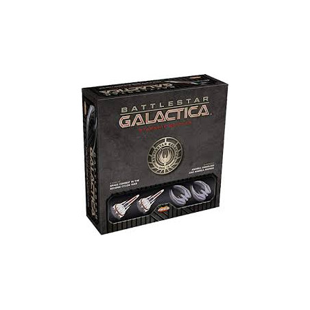 BATTLESTAR GALACTICA - SET BASE