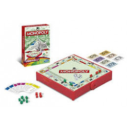 MONOPOLY TRAVEL (ITA)