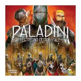 PALADINI DEL REGNO OCCIDENTALE