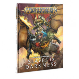 BATTLETOME: SLAVES TO DARKNESS (ITA)