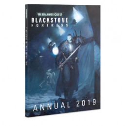 BLACKSTONE FORTRESS: ANNUAL 2019 (ITA)