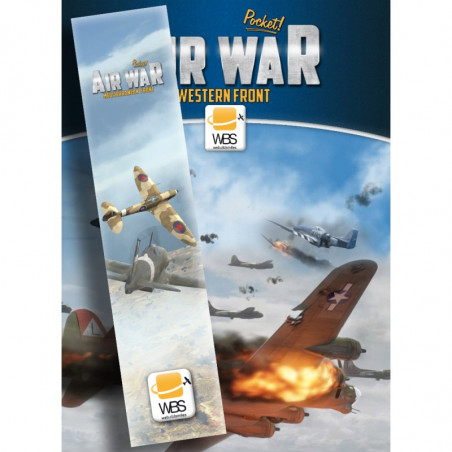 POCKET AIR WAR BUNDLE (BASE + ESP.)