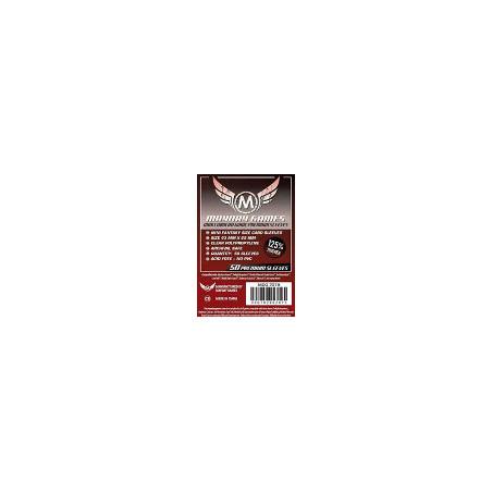 PROTEGGI CARTE MINI CHIMERA PRM 43X65 BATTLESTAR GALACTICA (50)
