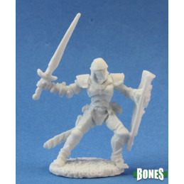 DANAR, MALE ASSASSIN (BONES)