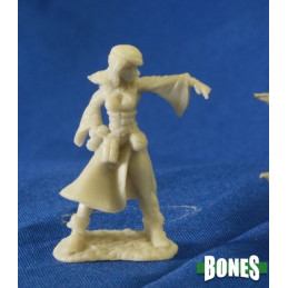 JULIETTE, FEMALE SORCERESS (BONES)