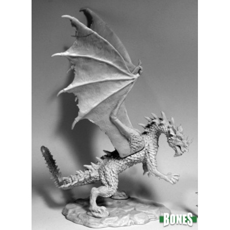 STORMWING, DRAGON (BONES)