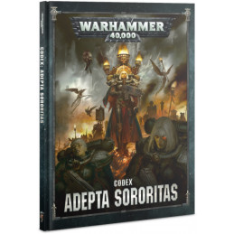 CODEX: ADEPTA SORORITAS (ITA)