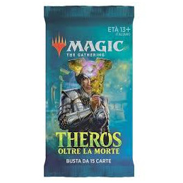 MTG - THEROS OLTRE LA MORTE