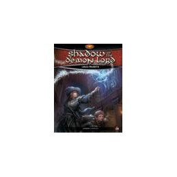 SHADOW OF THE DEMON LORD - LEGGI PROIBITE