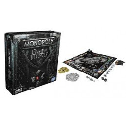 MONOPOLY - GAME OF THRONES (ITA)