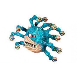 D&D MINIATURE COLLECTOR\'S SERIES - XANATHAR BEHOLDER