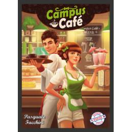 CAMPUS CAFE\'