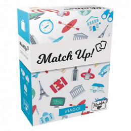 MATCH UP! VIAGGI
