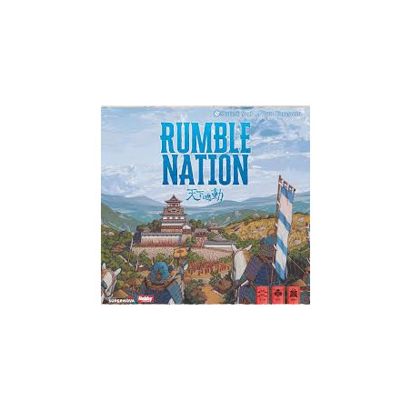 RUMBLE NATION (ITA)