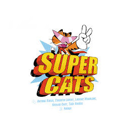 SUPER CATS (ITA)