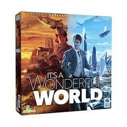 IT\'S A WONDERFUL WORLD